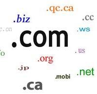 Noms de domaine OVH